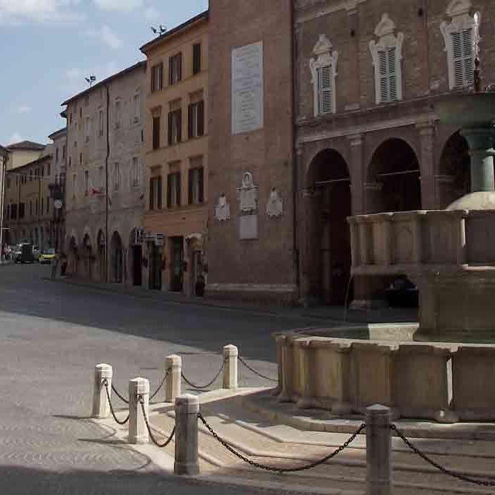 Filippetti partecipa al REMAKE Festival di Fabriano.