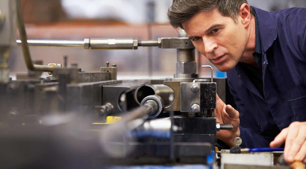Soluzioni per l'Industry 4.0 e lo Smart Manufacturing