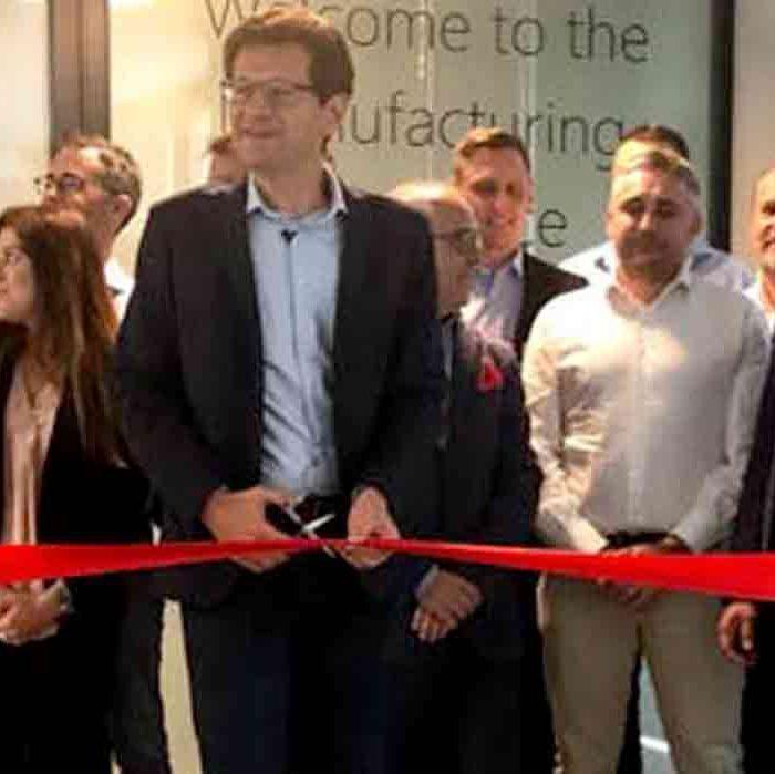 Gruppo Filippetti tra i partner della Manufacturing Experience di Microsoft.