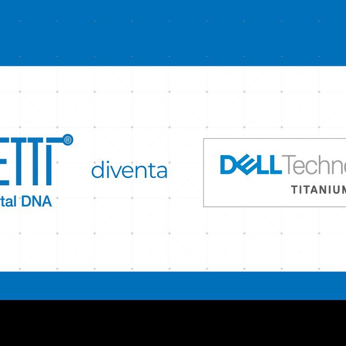 Filippetti SpA è Dell Technologies Titanium Partner.