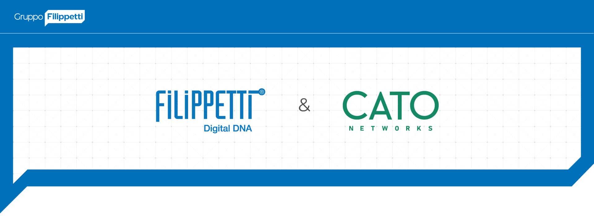Filippetti sigla la partnership con Cato Networks e amplia la sua gamma di servizi nel mondo SD-WAN.