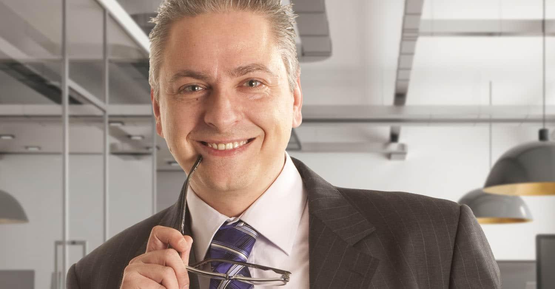Lo Smart Working vincente di Filippetti in un'intervista di Data Manager a Leonardo Pergolini